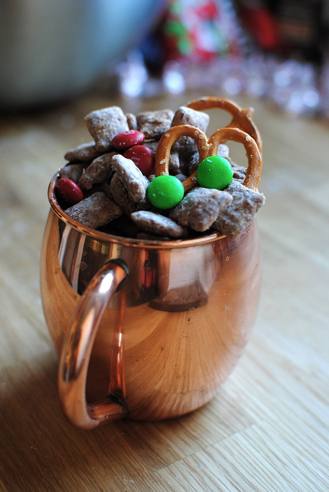 25 Puppy Chow Recipe Variations Let S Eat Cake