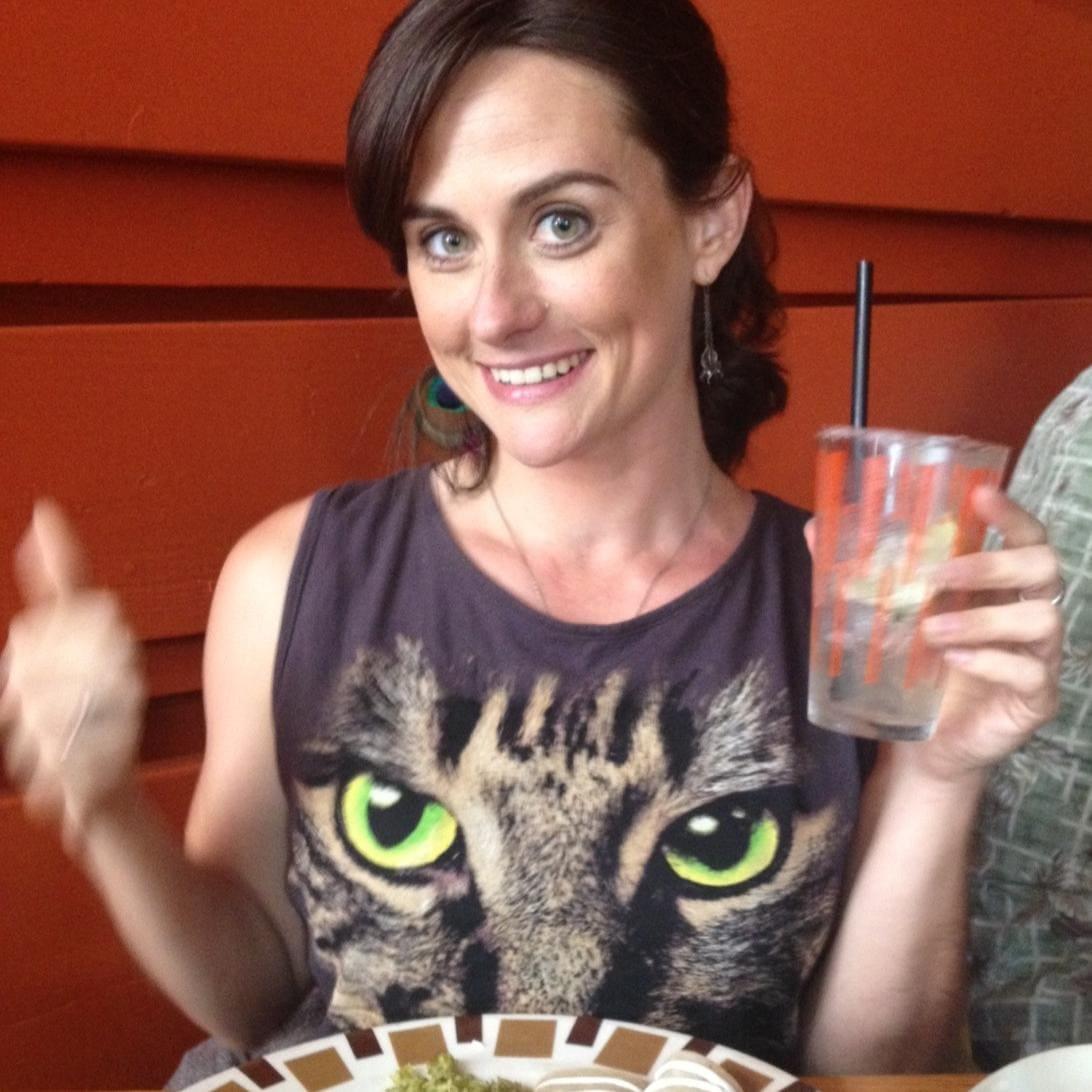 Rebecca Swanner - Let's Eat Cake