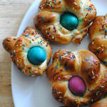 Italian Easter Bread | LetsEatCake.com