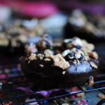 S'mores Donuts Recipe | LetsEatCake.com