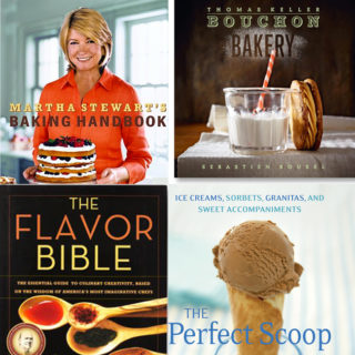 The Five Best Baking Books Every Baker Needs