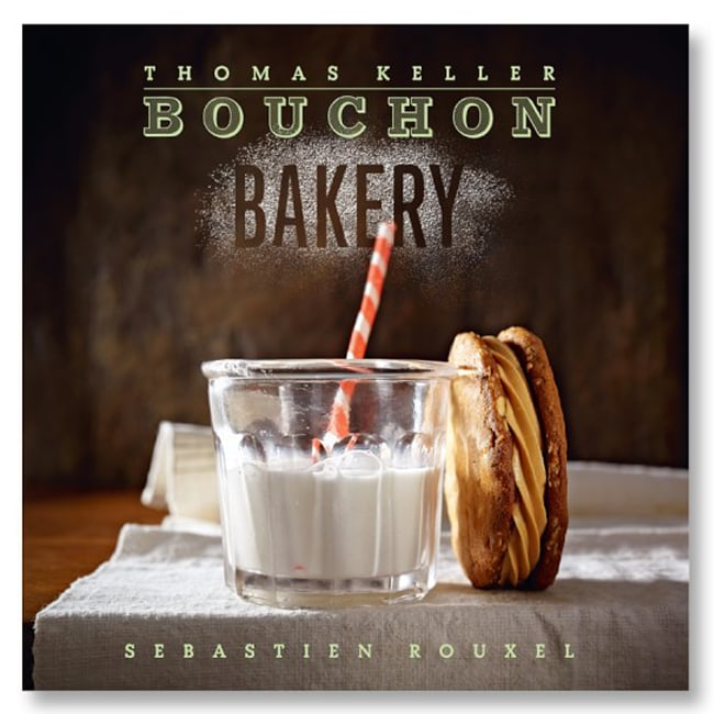 The Best Baking Books - Bouchon Bakery Thomas Keller