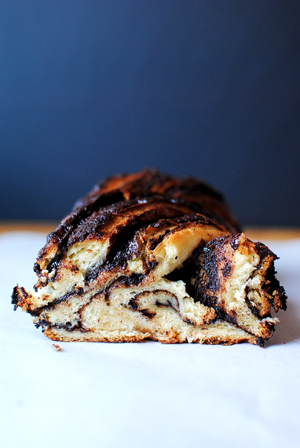 Calories In Chocolate Babka Cake