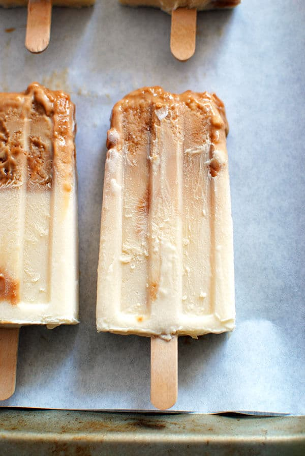 Cookie Butter Pops