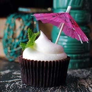 Zombie Cupcake Recipe