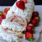 Swiss Roll Cake Recipe