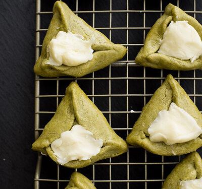 Hamantaschen Cookie Recipe