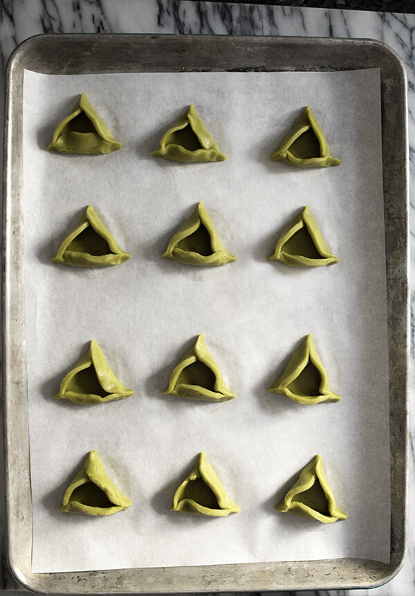 Hamantaschen Recipe