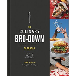 Culinary Bro-Down