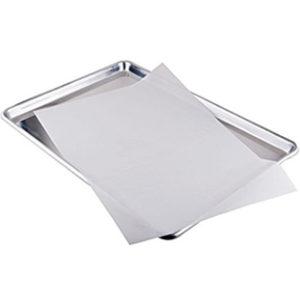 Precut Parchment Paper