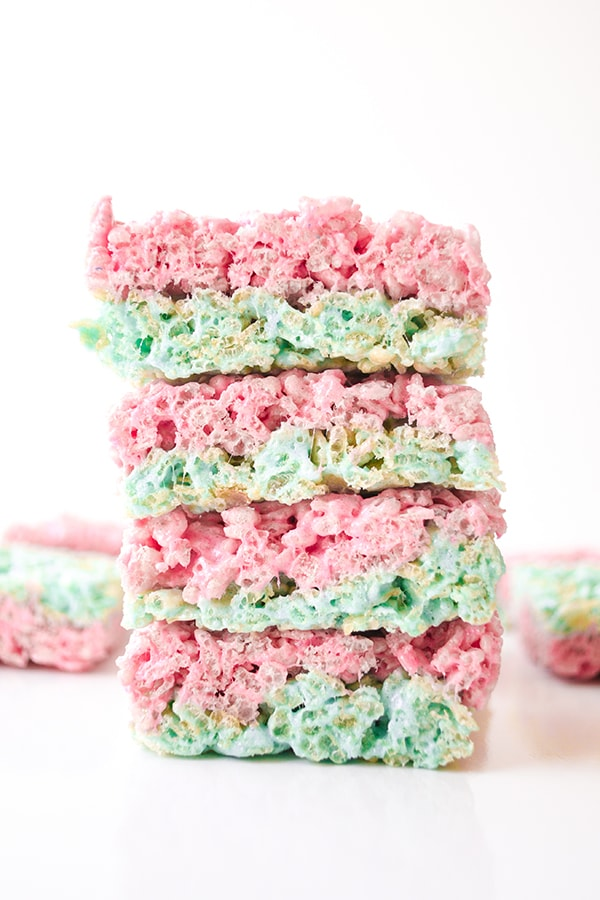 Ps Rice Krispie Treats Recipe