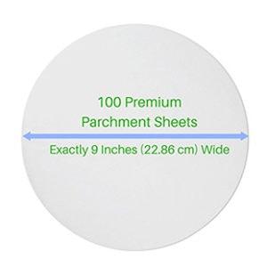 Parchment Circles