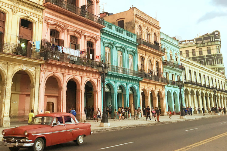 How to Travel to Cuba Before Americans Ruin It