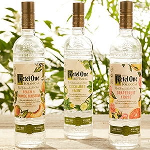 Meet Ketel One Botanical: Summer's Perfect Not Vodka Vodka