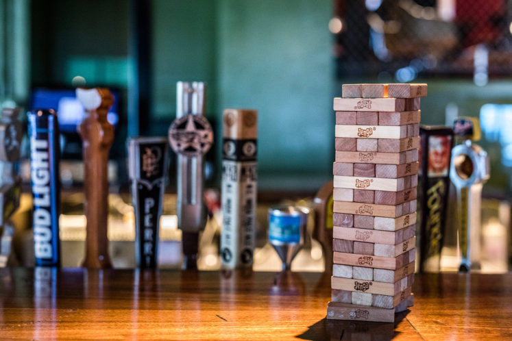 Board Game Bars: The Best Games for a First Date