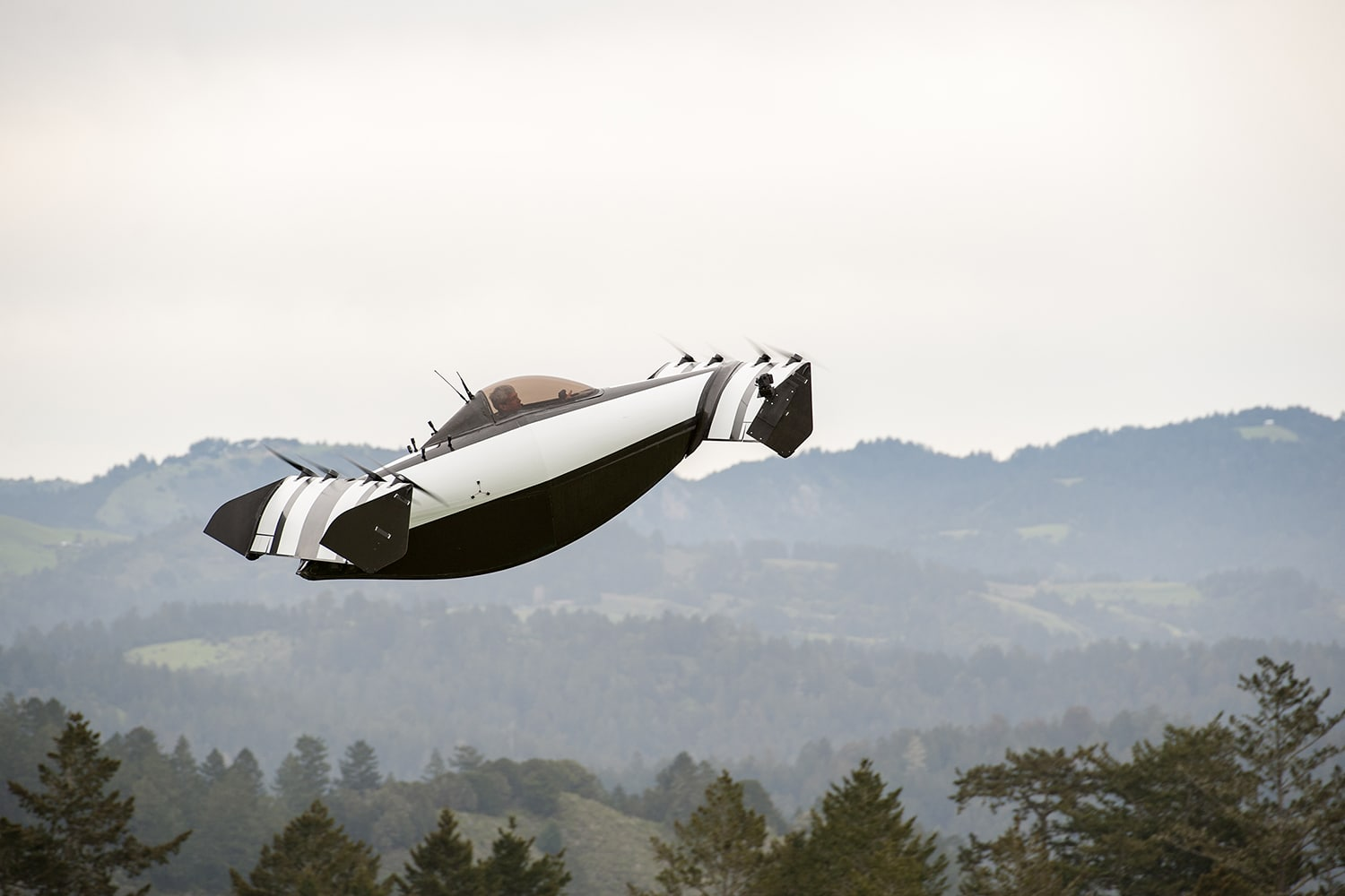 Flying Cars Are Coming and You Could Own One for the Cost of an SUV