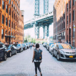 Solo Travel Tips - new york city