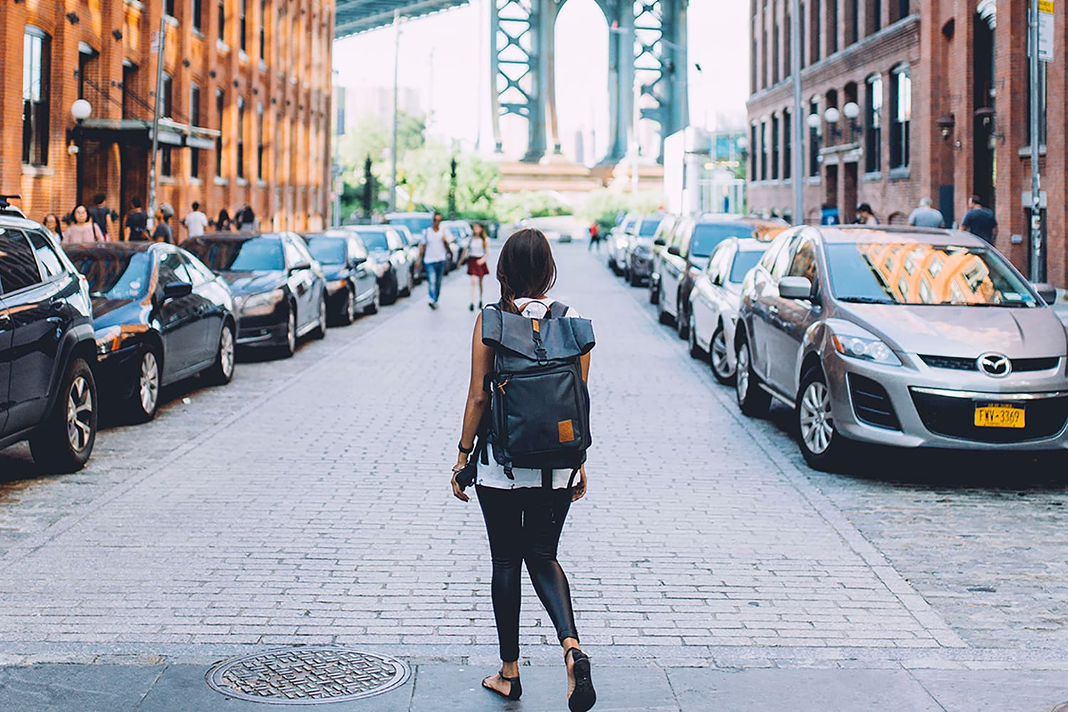 Tips for Planning Your First Solo Trip
