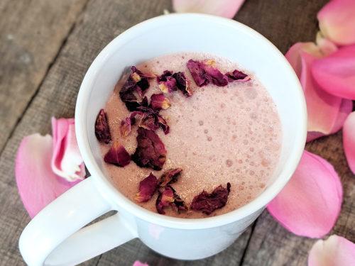 Moon Milk Recipe