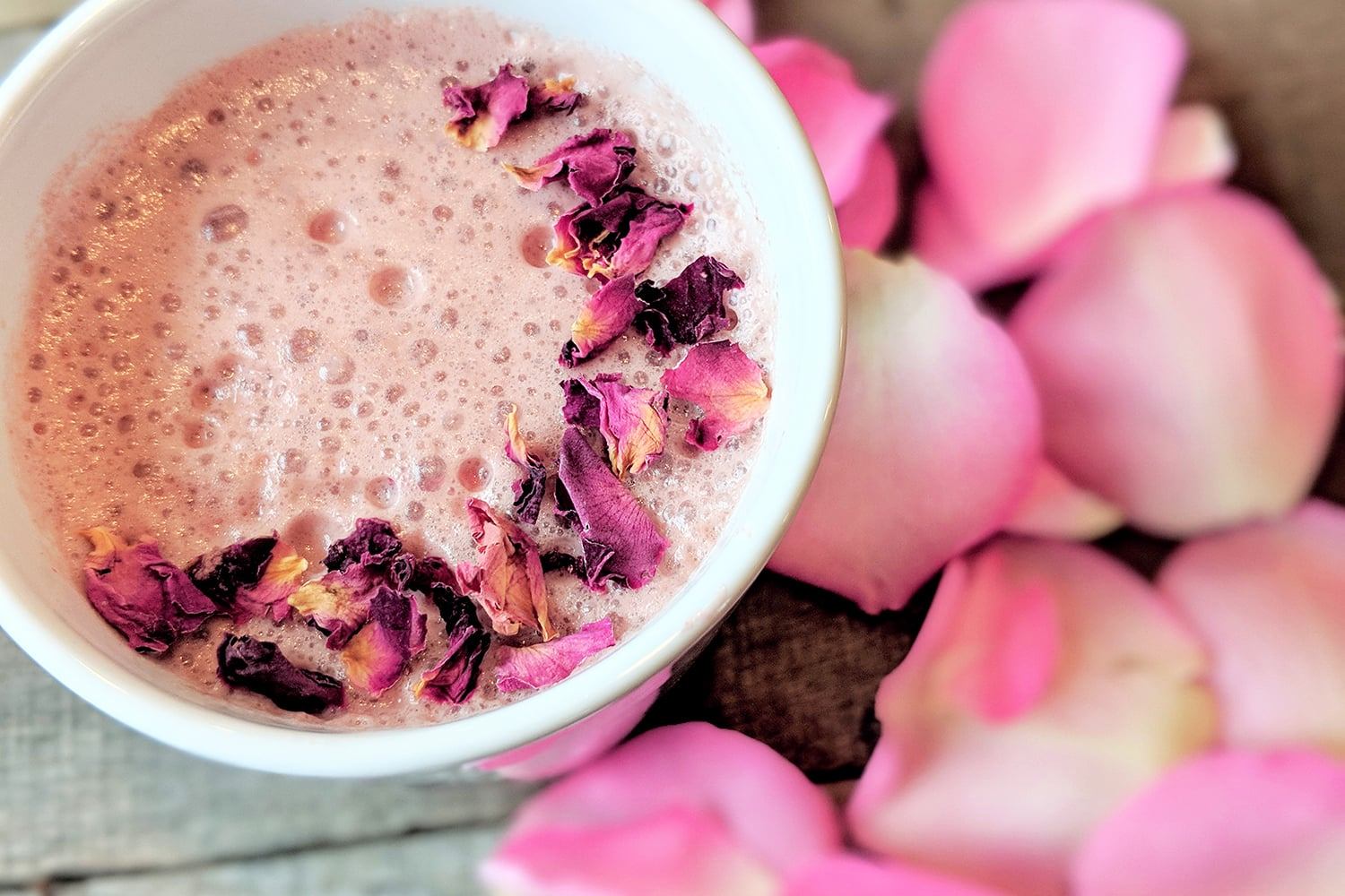 Chill Out With This Moon Milk Recipe
