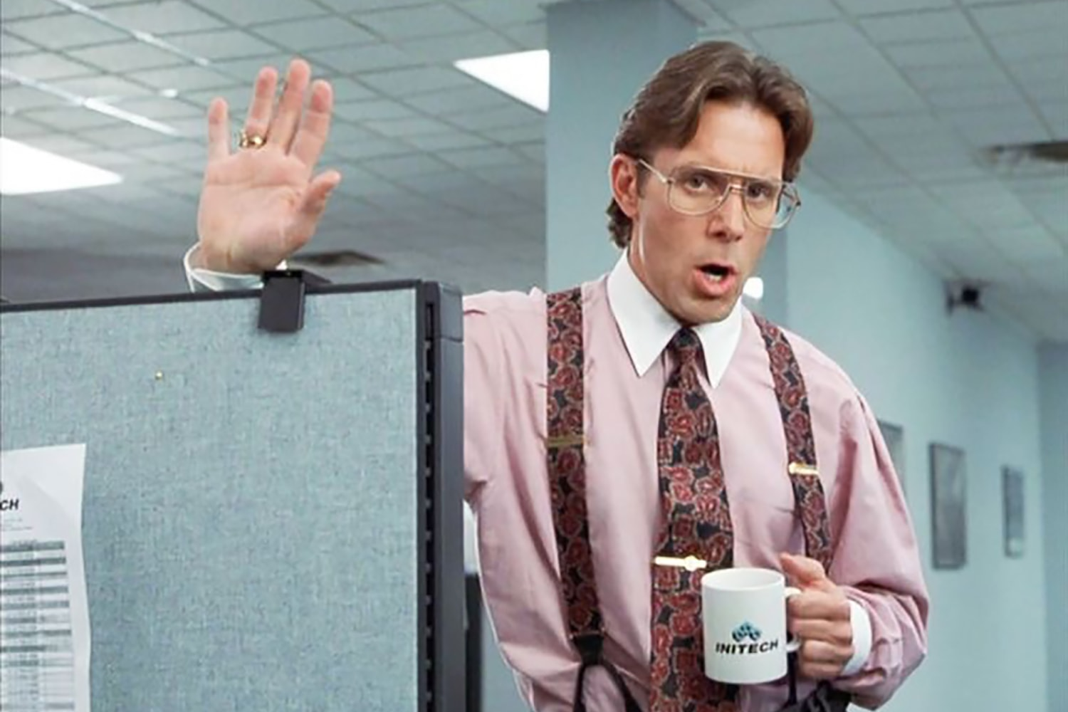 7 Bad Bosses That'll Make You Feel Way Better About Yours