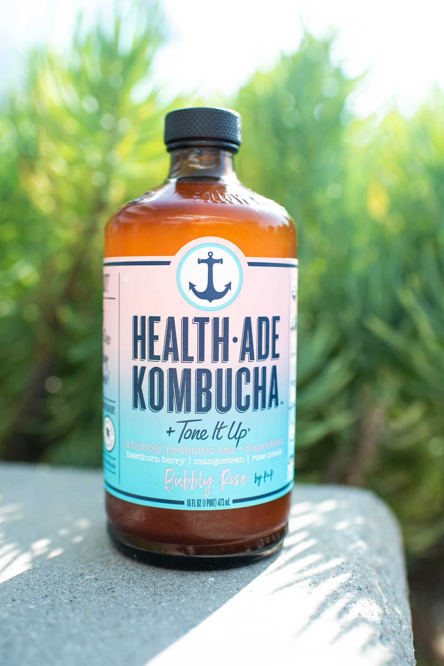 4 Health Benefits of Kombucha