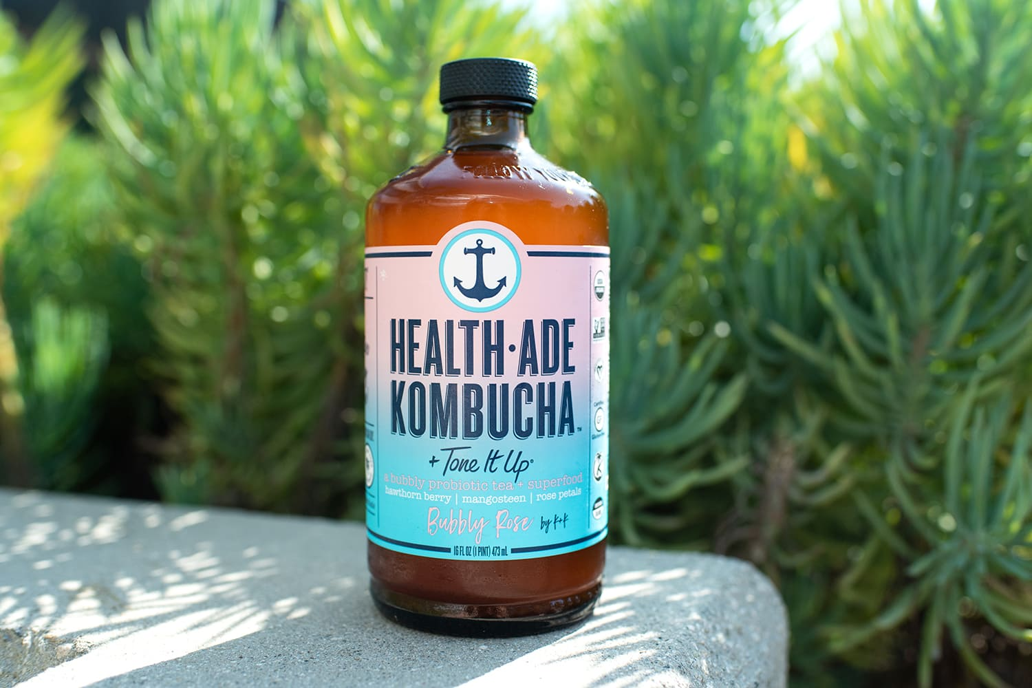 Health Benefits of Kombucha