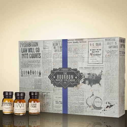 Bourbon Advent Calendar