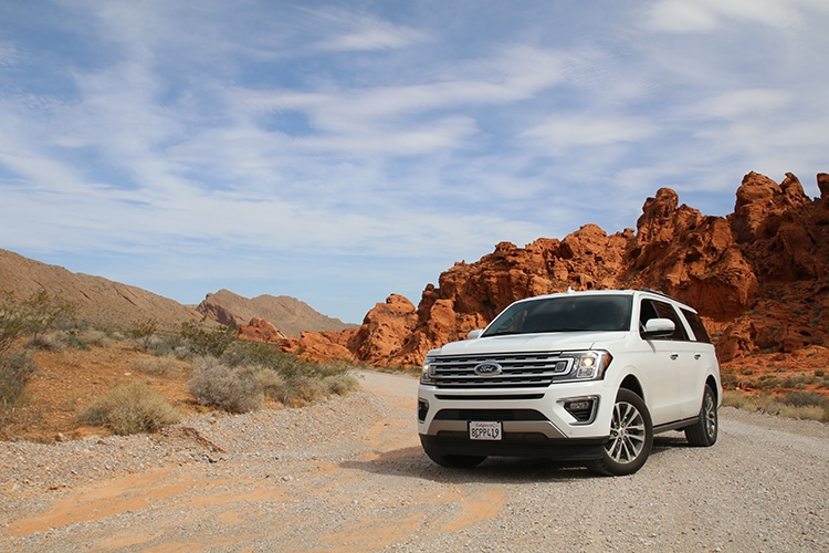 Car Subscription Services Guide Ford Explorer Canvas