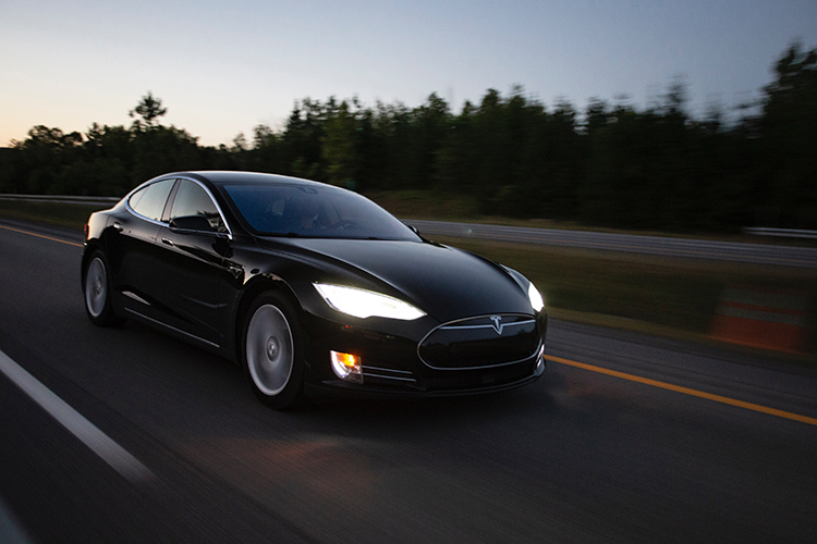 Car Subscription Services Guide - Borrow Tesla