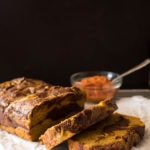 Chocolate Pumpkin Bread