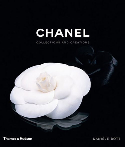 Basic Bitch Gift Guide - Chanel Coffee Table Book