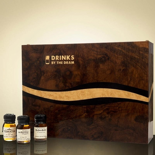 Unique Advent Calendars - whiskey