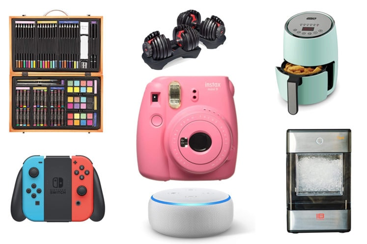 24 of the Most Wanted Gifts This Holiday Season
