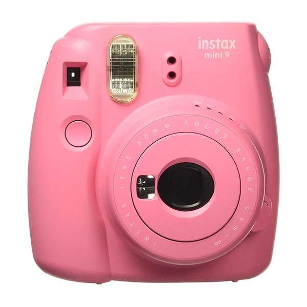 Amazon Gift Guide - FujiFilm Instax Mini Camera