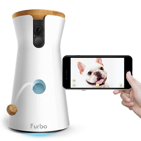 Amazon Gift Guide - Furbo Dog Camera
