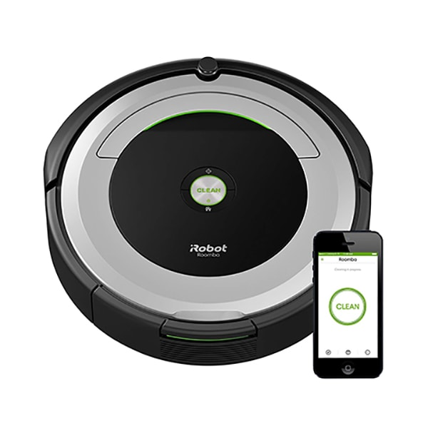 Amazon Gift Guide - iRobot Roomba