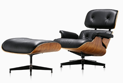 Let's Eat Cake Editorial gift guide - Eames Lounger