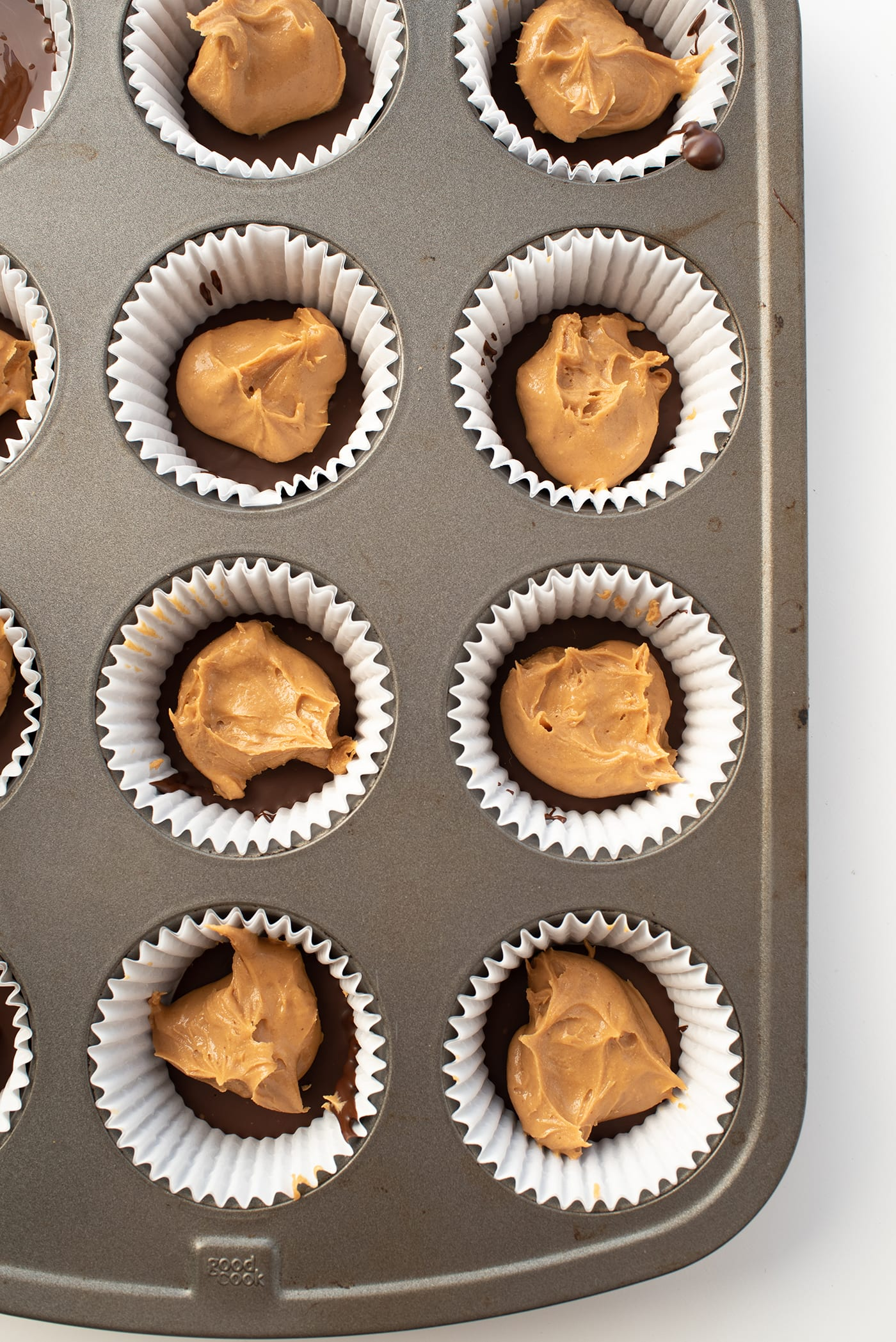 Homemade Reese's Peanut Butter Cups Recipe