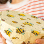 Beeswax Reusable Food Wraps