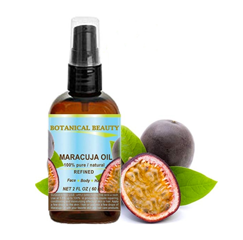 What is Maracuja? Maracuja Oil by Botanical Beauty