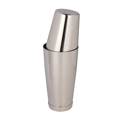 Bartender Tools: Boston Cocktail Shaker