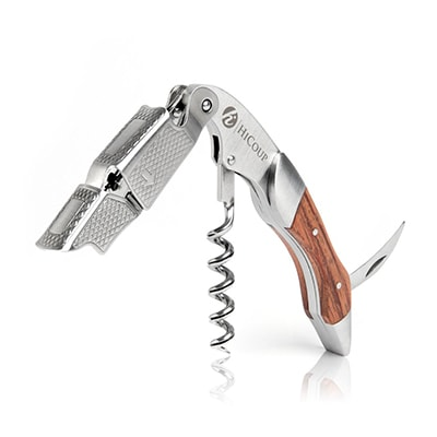 Bartender Tools: Wine Key Corkscrew
