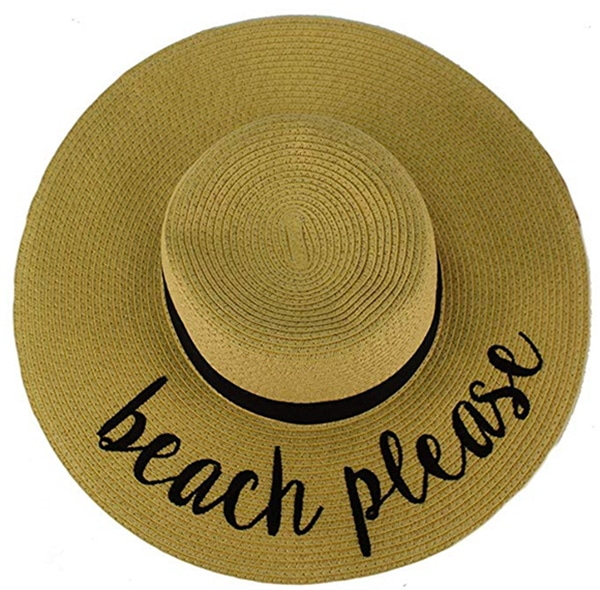 Beach Puns - Beach Please