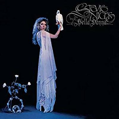Best Vinyl Rock Albums - Stevie Nicks Bella Donna