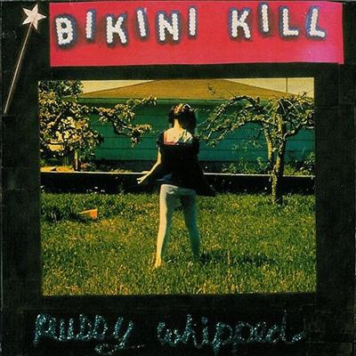 Best Female-Fronted Vinyl Rock Albums - Bikini Kill