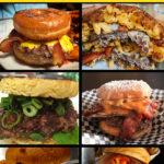 Crazy Burgers in America