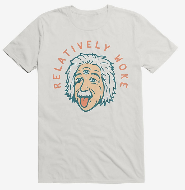 Ella Lopez Shirts From Lucifer - Relatively Woke Einstein