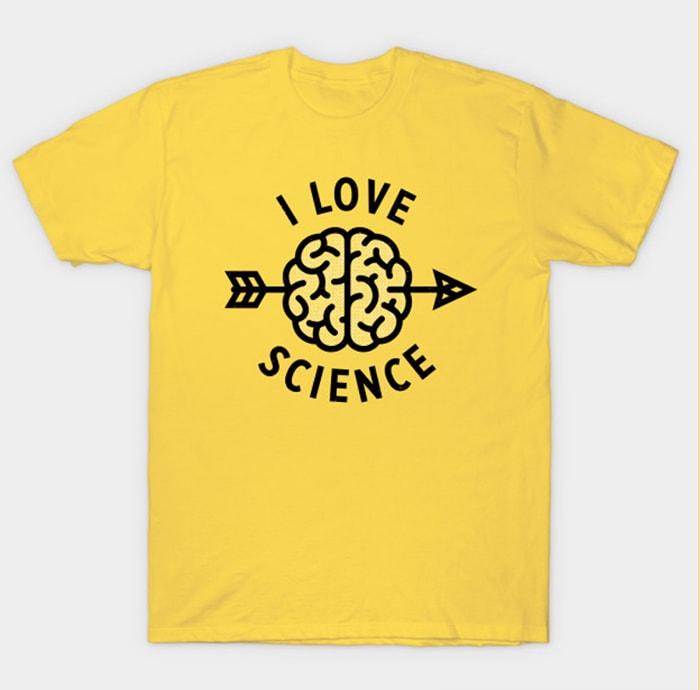 Ella Lopez Lucifer - I love science