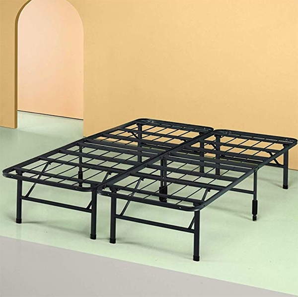 New Relationship Gift Ideas - Bed Frame